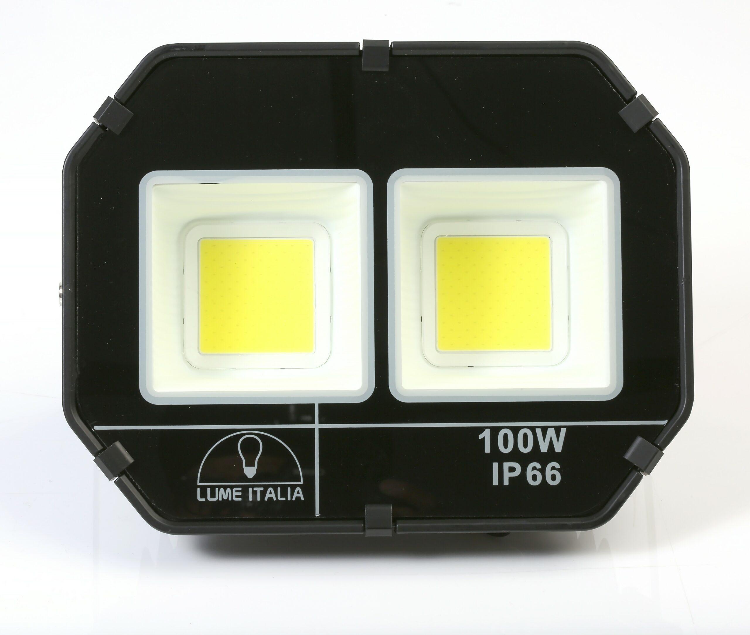 LED FLOOD LIGHT COB DESGIN