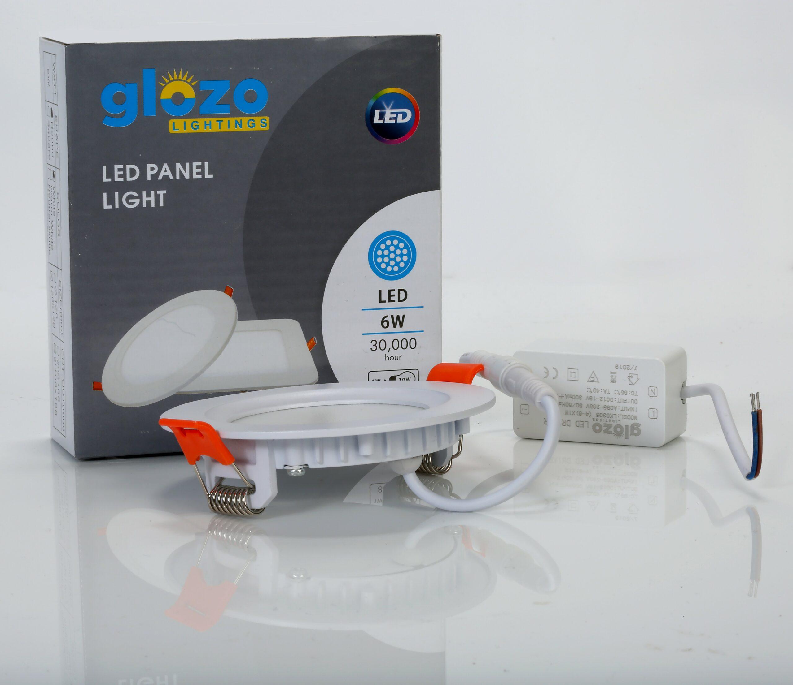 LED PANEL RECESSED PREMIUM